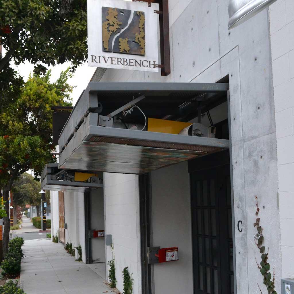 Riverbench Winery in Santa Barbara, CA