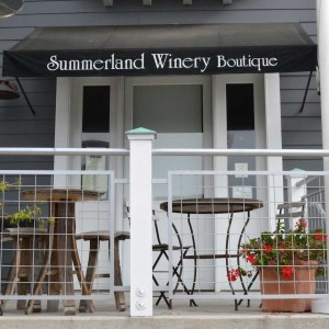 Summerland Winery in Summerland, CA