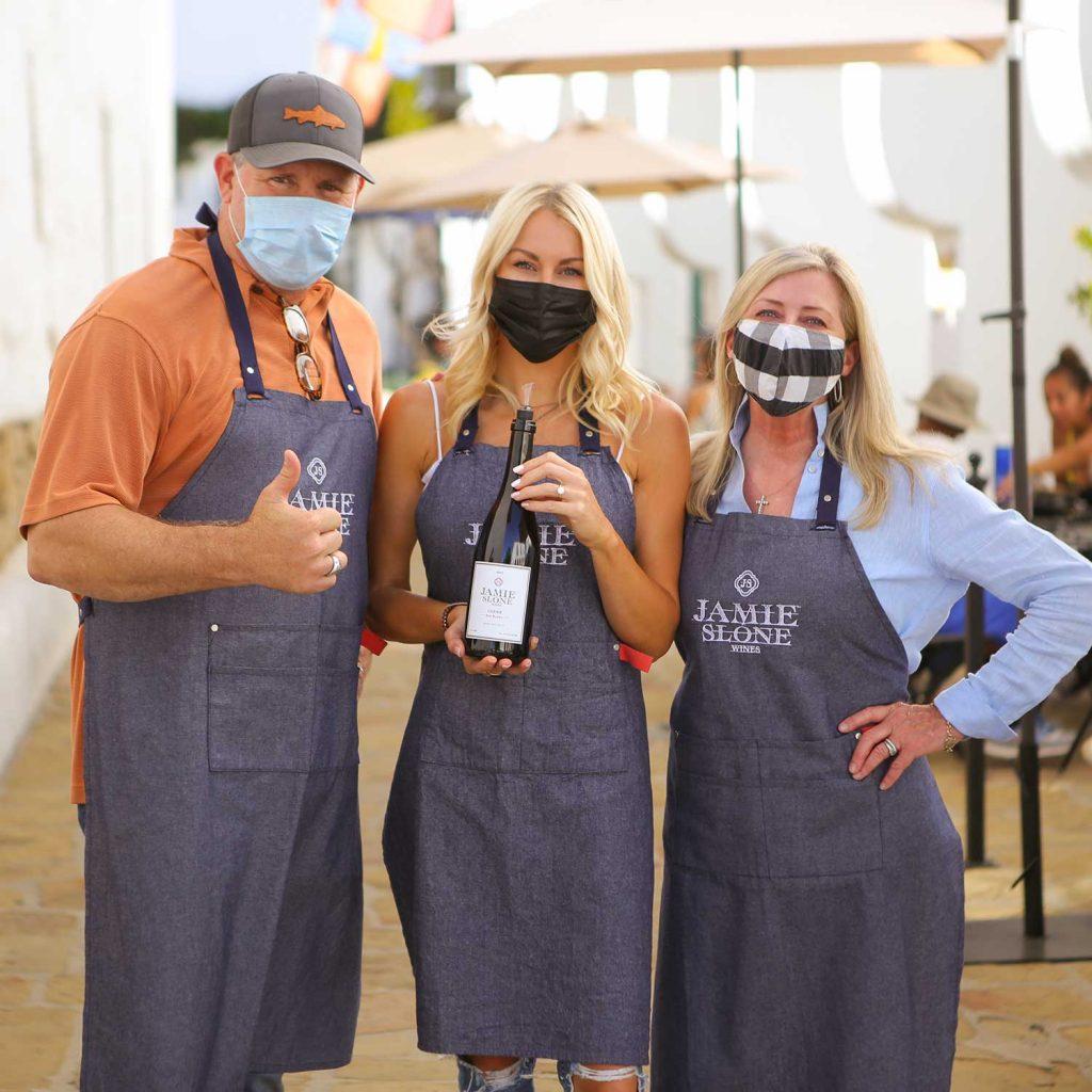 Jamie Slone Wines Santa Barbara California